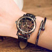 Top Brand Business Mens Watches Luxury Watch Men Mechanical Wristwatch Reloj
