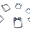 Wire Buckles Polyester Strapping
