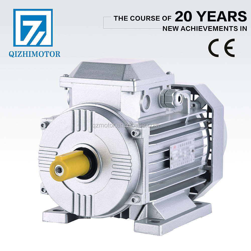 ABB type motor with IE2 three phase 380v electric motor