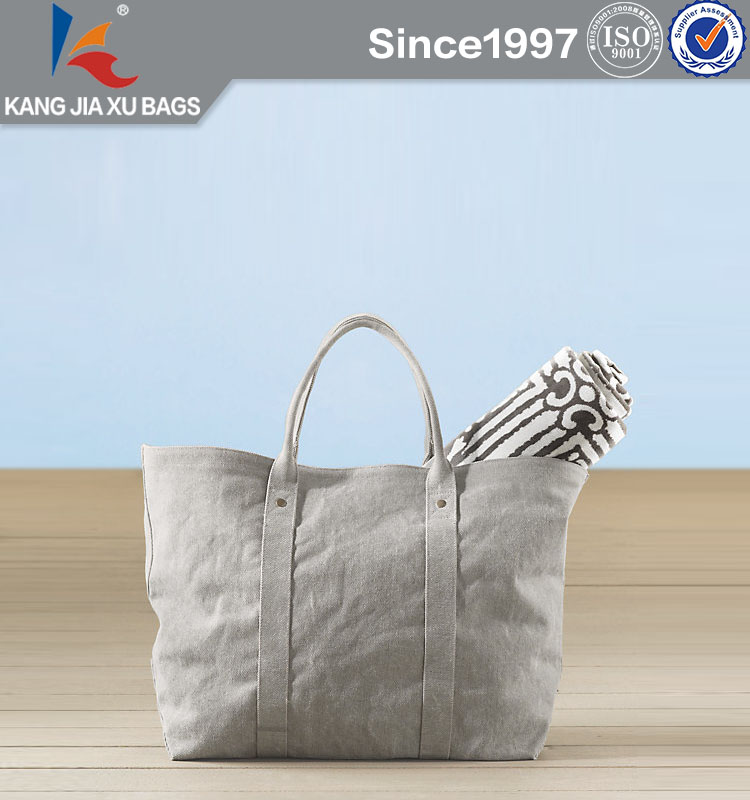 canvas waterproof beach tote.jpg