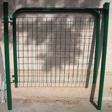 Decorative Metal Garden Gates with professional manufacturer