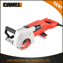 factory price Power Tools concrete wall chaser cutting machine 2400w