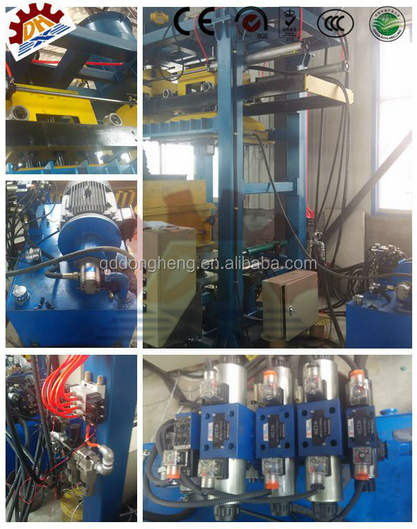 Blower Foundry Hot and Cold Box Core Shooter Machine, Foundry Sand Core (Vertical /Horizontal)