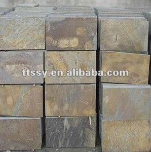 Cheapest natural floor paving stone