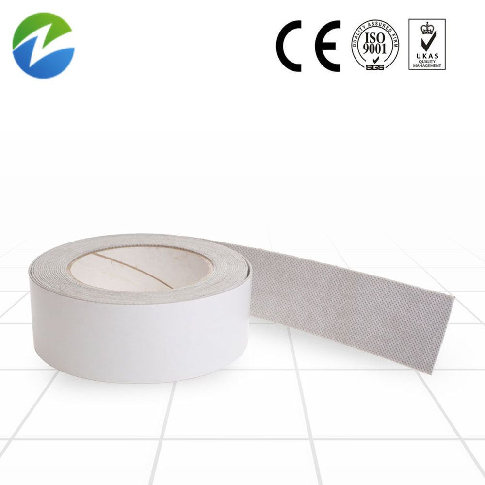 ease of operation butyl sealant non woven tape waterproof seal tape