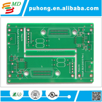 Quick Turn Quality fr4 94v0 circuit board pcb