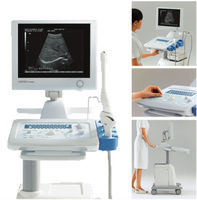 Ultrasound Machine HS-2600 Honda Japan
