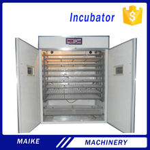 Full automatic hatching machine1056pcs egg incubator for sale