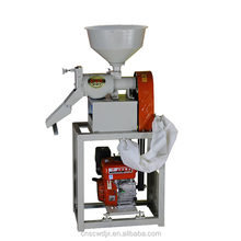 DONGYA 6N-40 0006 Professional auto japan rice mill for agricultural equipment