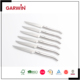 Food Grade Cutlery Knife Laguiole Steak Knife Set with Stainless Steel Handle