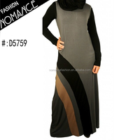 casual muslim dress islamic clothing for women