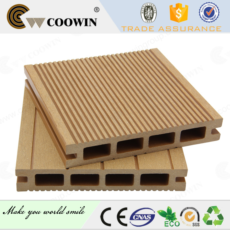 Hot Sale Balcony Eco-Friendly Good Composite Decking Prices