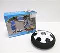 YX2805108 Electrical air hover ball battery operated toy soccer 14.5cm with light