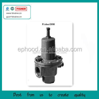 "1"" FS 289H Spring-Loaded Relief Valve"