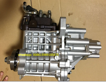 FUEL INJECTION PUMP X7 729974-51370