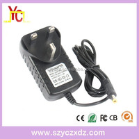 Switching power supplies ! EU US UK AU wall plug AC/DC Adapters 9v 1.5a ac power adapter charger