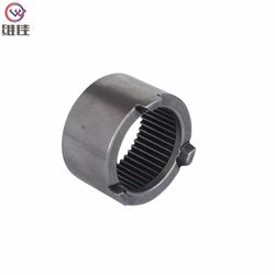 Powder Metallurgy Parts Sintered Iron Small Gear