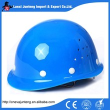 China supplier high quality solar safety helmet with fan helmet