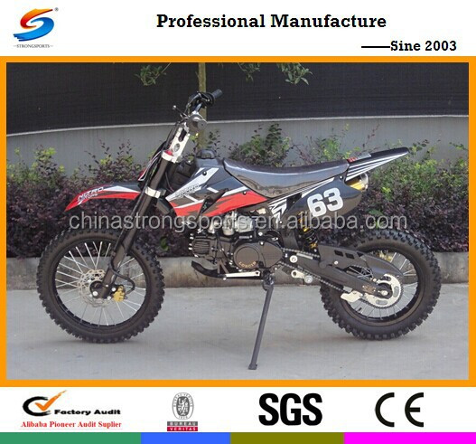 DB013 Hot Sell Dirt Bike Cheap 125cc and 125cc Dirt Bike for adults