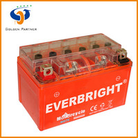 Contact us for Gel Cell Battery 12V 7ah for Motorcycle