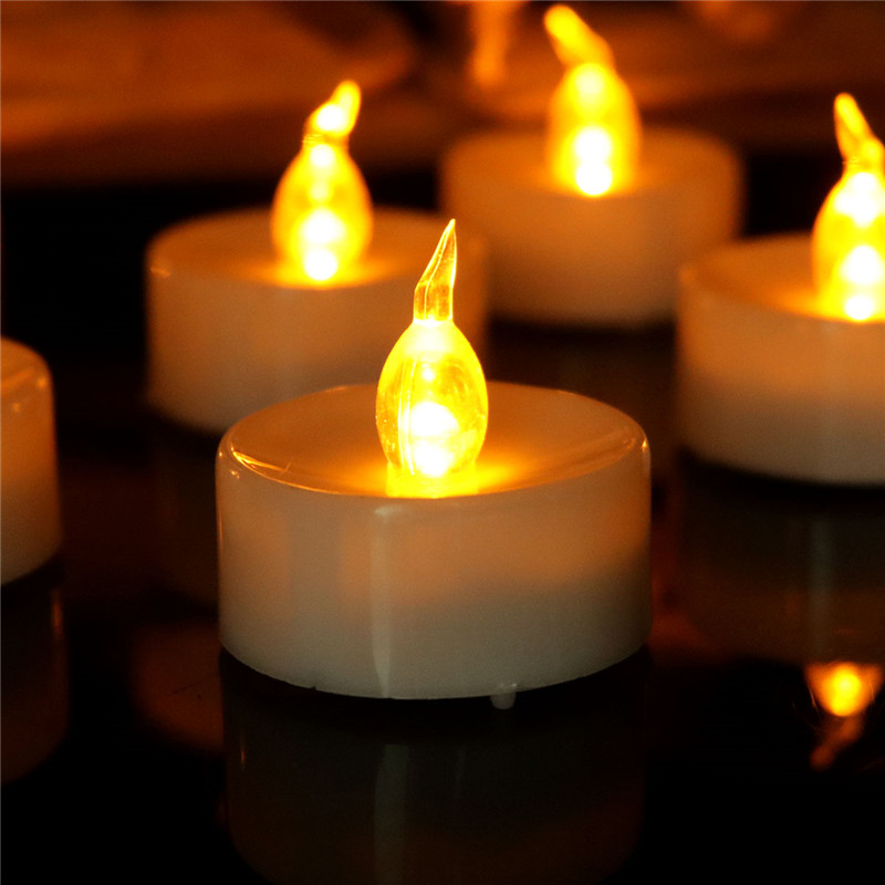 Best sale Solar powered votive Solar powered votive Rechargeable Led Flickering Candles