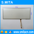 10.2'' inch 4 wire resistive 258mm*106mm ST-102004 100% Tested Best Quality Touch Screen Panel