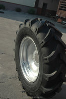 yanmar rice transplanter cheapest in China 13.6-24 tractor tyre agriculture tire in high quality
