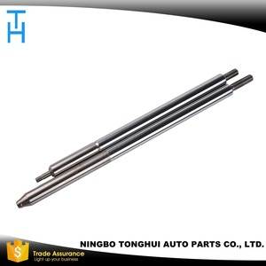 Shock Absorber Chrome Palting Piston Rod