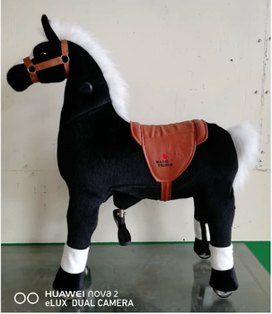fantastic price mechanical horse animal riding toys