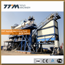 160t/h asphalt recycling plant, recycle plants for sale, recycling equipment