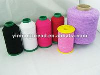 Color Elastic Thread