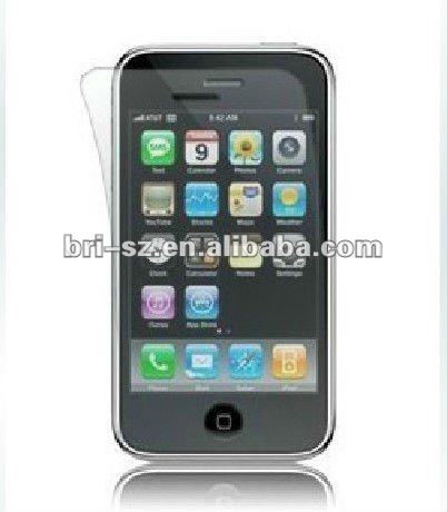 High quality Mirror Screen Protector for Iphone3GS