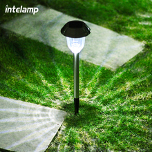 led garden solar light Garden Pathways & Flower Beds Look Great - Easy NO-WIRE Installation; All-Weather/Water-Resistant