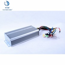Bldc Controller 60v -120V 2000W 3000W Bluetooth Programmable