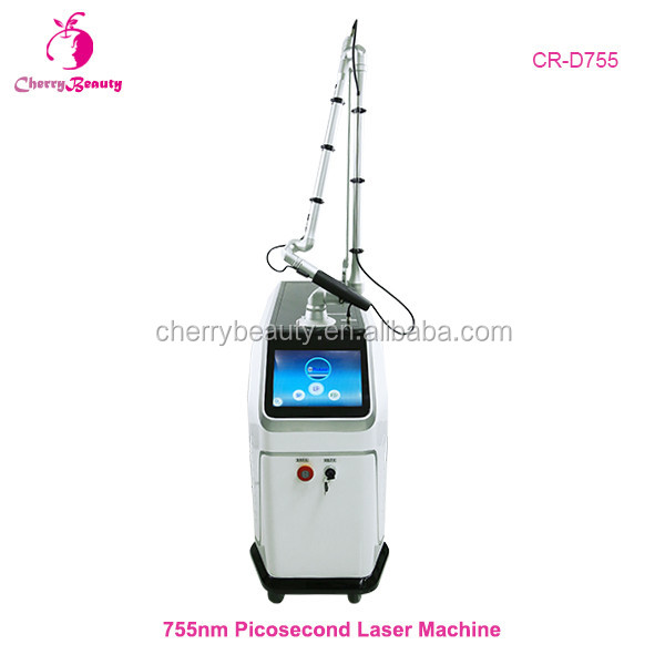 Advanced tech PTP mode rejuvi tattoo removal 1064 532nm <strong>q</strong> switched nd yag laser pigment removal clinic
