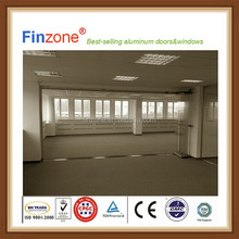 Wholesale new age products crazy selling adjustable thick glass curtain rod
