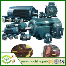 Direct Factory Price bore well motor