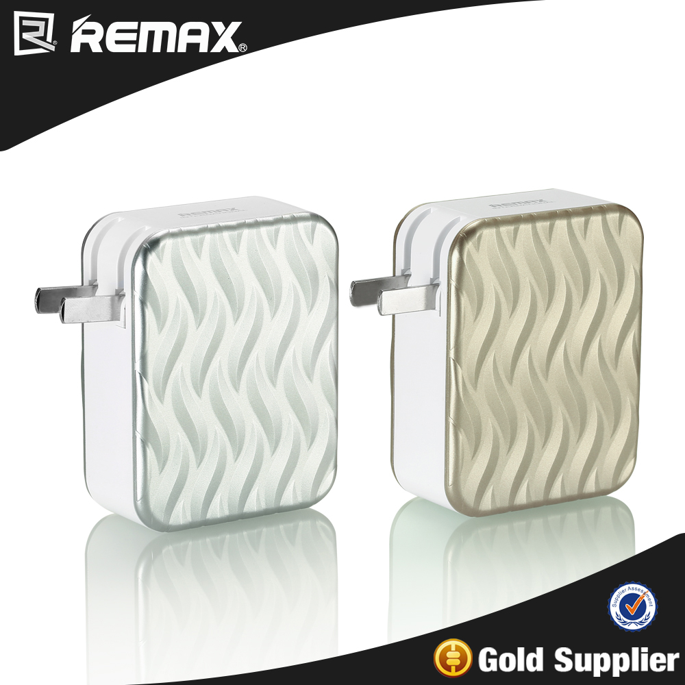 REMAX Wave series 4 USB Charger