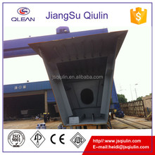 Customized High Strength Steel Structure Bridge for sale