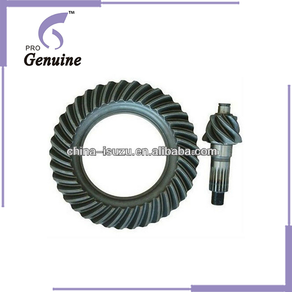 Mitsubishi Canter 4D34crown wheel and pinion MC835114 MC863589