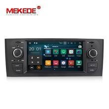 PX3 Quad core Multi-full touch android 7.1 for Fiat old Linea Car radio GPS with Radio+BT+wifi+3G +1080P