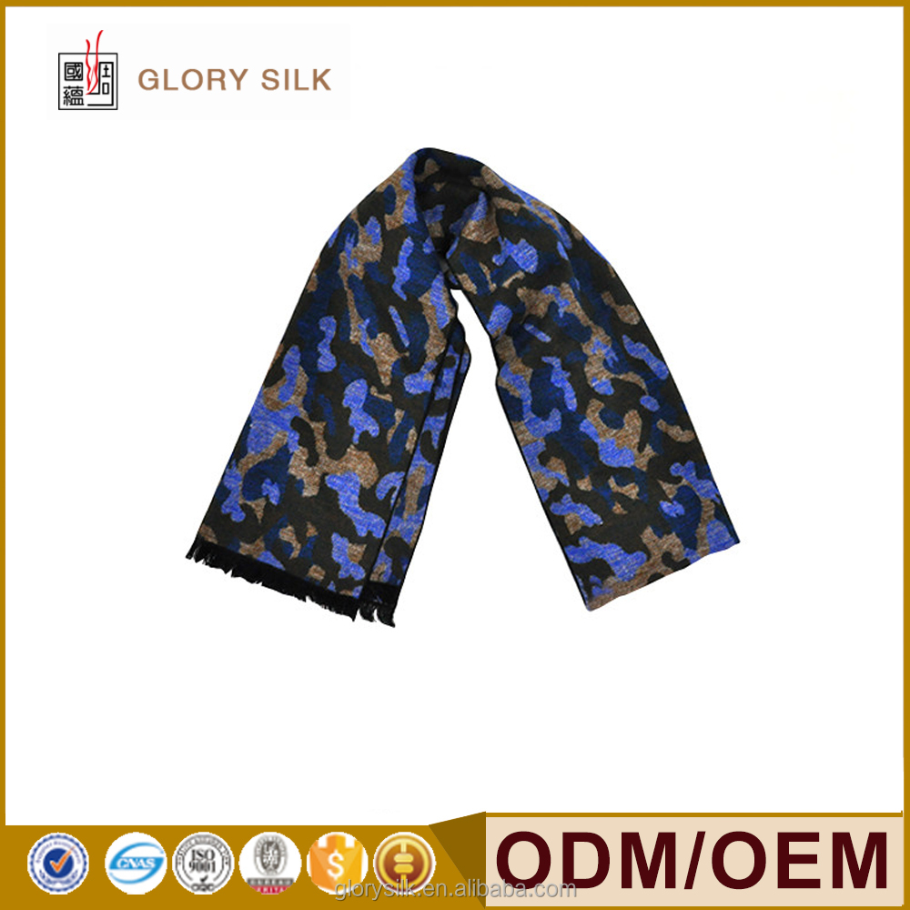 Fashionable Scarf Natural Real Silk Scarf Discount Scarves
