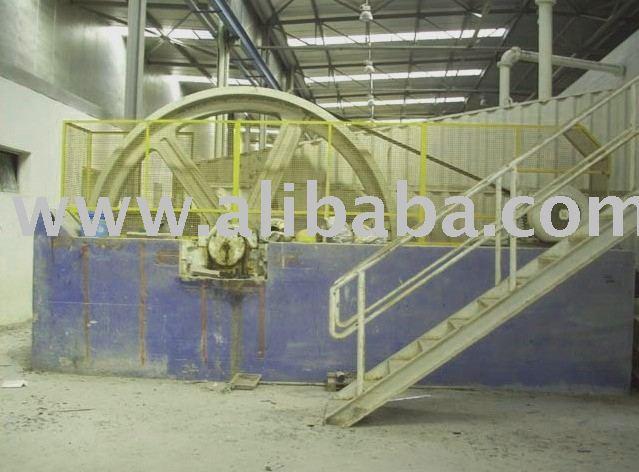 F brica de granito totalmente equipada para venda for Fabrica de granito