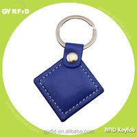 KEL HF 13.56mhz rfid keytag for access security ( GYRFID )