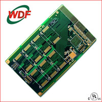 ROHS 94v0 circuit boards, copper substrates, fiberglass circuit boards & PCBA manufacturer in china