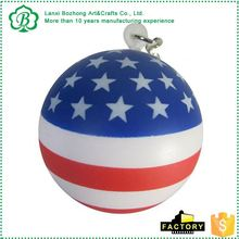 Manufacturer price custom design how do stress balls work with many colors