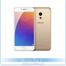"Original Meizu Pro 6 Pro6 4G LTE Mobile Phone Helio X25 Deca core 5.2"" 1920x1080 4GB RAM 32GB ROM 21.16 MP"
