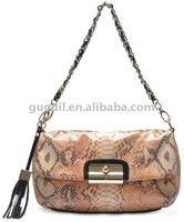 Stock newest lady PU handbags in the lowest price