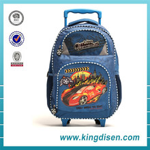 Top quality Name brand school bag for child