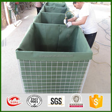 buy hesco barriers/hesco bastion concertainer/Russia hesco military mil3